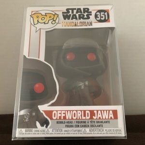 Funko Pop! Offworld Jawa